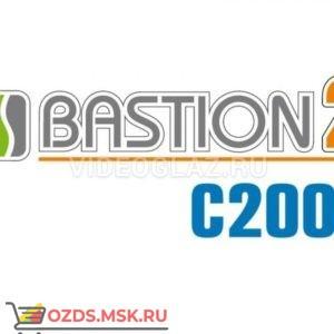 ELSYS Бастион-2-С2000 (исп.20) ПАК СКУД