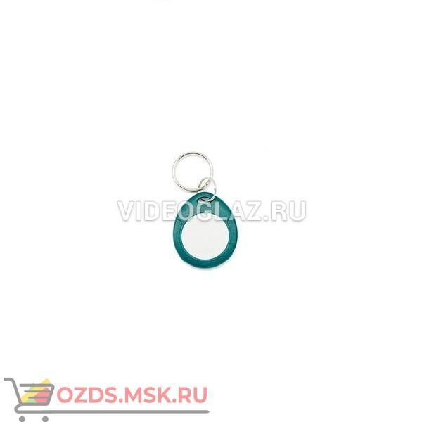 IronLogic IL-07EGW, с кольцом, зелено-белый Брелок Proximity