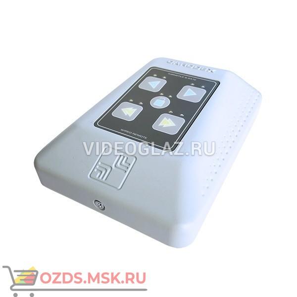 CARDDEX Пульт проводной PRC-5 Дополнительное оборудование