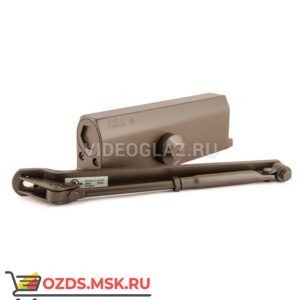 Нора-М Доводчик №5S (до 160кг) (бронза) Стандартный доводчик