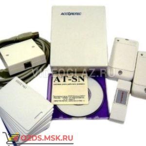 AccordTec AT-SN net Оборудование системы учета рабочего времени СКУД