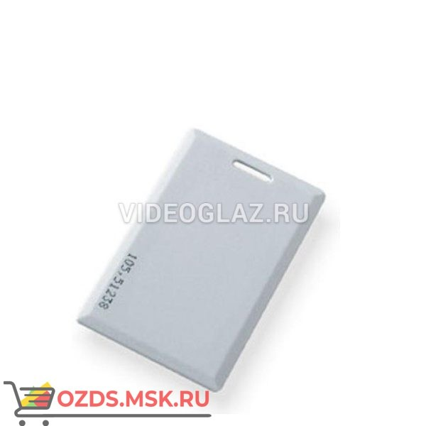 TK4100 Clamshell Card Карта Proximity