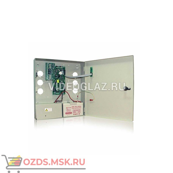 Семь печатей TSS - 209-2T Контроллер СКУД