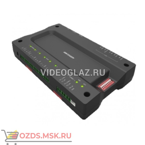 Hikvision DS-K2M0016A Контроллер двери