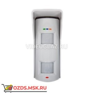 Hikvision DS-PD2-T10P-WEH Извещатель комбинированный