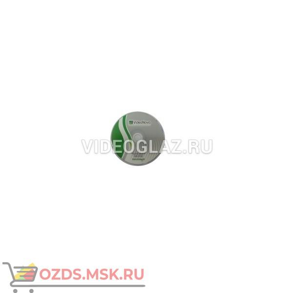 ELSYS VideoNova A40-IP-16 ПАК СКУД