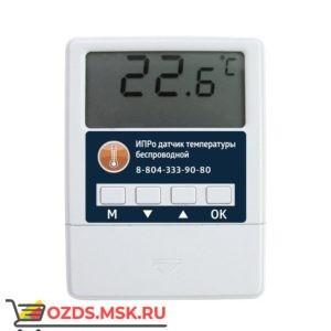 Часовой ИПРо датчик температуры беспроводной Охранная GSM система Часовой