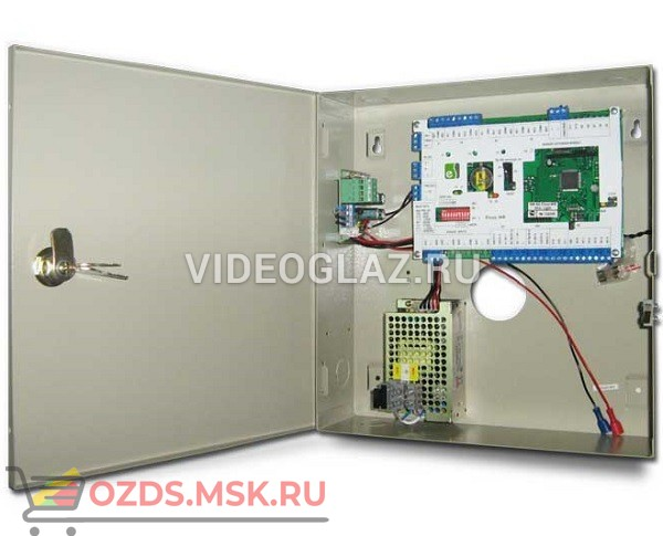 ELSYS-MB-Pro-2A-00-ТП Оборудование СКУД
