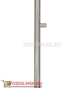 Ростов-Дон ОБ12-1 хром Дополнительный элемент для ограждения