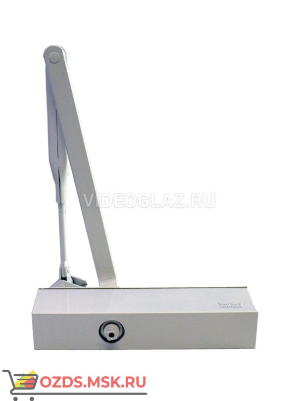 Dorma TS-Profil EN234+Size5 BCA белый (27112211) Стандартный доводчик