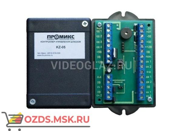 Promix-CS.PD.02 Система доступа к банкомату Promix-Банк