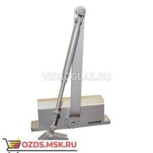 Quantum QM-D132EN2(серебряный) Стандартный доводчик