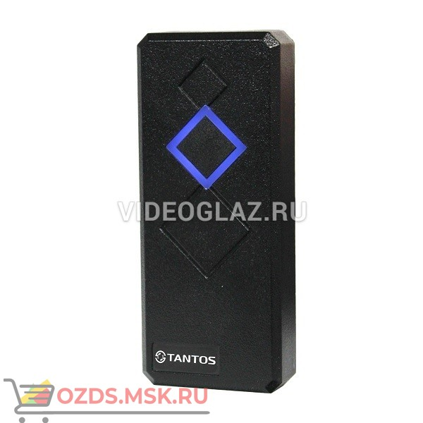 Tantos TS-RDR-MF Black Считыватель Proximity