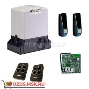 FAAC 741 KIT+Пульты RC Комплект автоматики