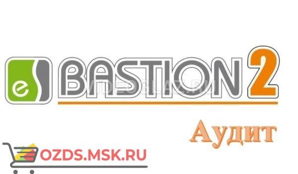 ELSYS Бастион-2 – Аудит ПАК СКУД