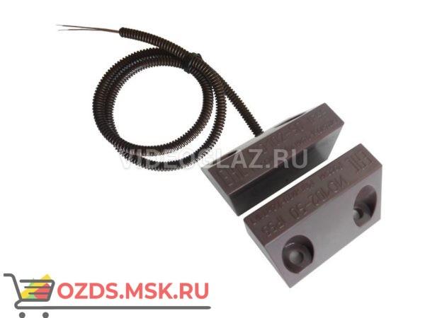 Магнито-контакт ИО 102-50 Б2П (2) (коричневый)
