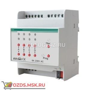 BAS-IP KA-10 Система Умный дом