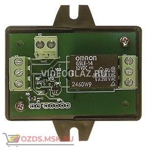 Октаграм DHV10 Дополнительное оборудование СКУД