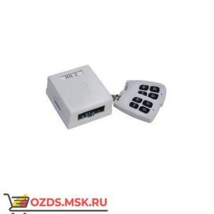 Часовой Комплект Радиореле RR-212 + 2 пульта Охранная GSM система Часовой