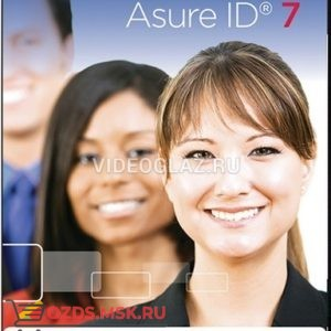 Fargo ПО Assure ID 7 Express 86412 ПО для персонализации принтера