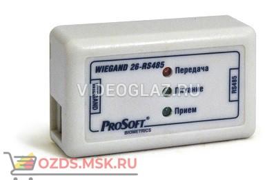 BioSmart WIG-RS485 Дополнительное оборудование
