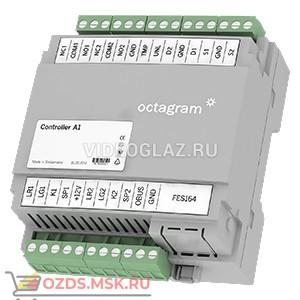 Октаграм A1C1 Контроллер СКУД