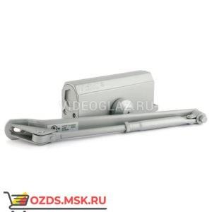 Нора-М Доводчик №3S большой (до 80кг) (серый) Стандартный доводчик