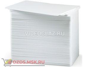 Fargo PVC карта UltraCard 81754 500шт. Расходный материал для принтера