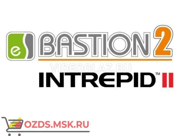 ELSYS Бастион-2-Intrepid II ПАК СКУД