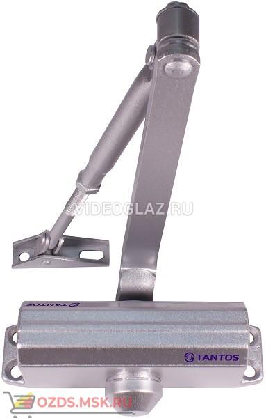 Tantos TS-DC085(серебро) Стандартный доводчик