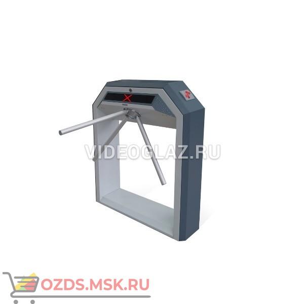CARDDEX Электронная проходная STR 04-M Тумбовый турникет