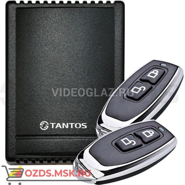 Tantos TSt-100HS Система на радиобрелоках