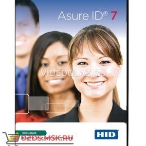 Fargo ПО Assure ID 7 Exchange 86414 ПО для персонализации принтера