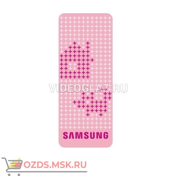 Samsung SHS-AKT200R (розовый) Брелок Proximity