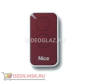 NICE INTI2R Радиоуправление