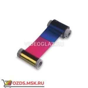 Fargo Полноцветная печатная лента (750 отпечатков) 84050 Расходный материал для принтера