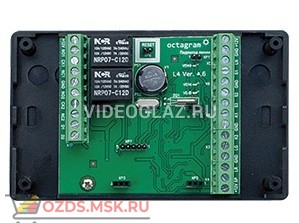 Октаграм L4T32 Контроллер СКУД