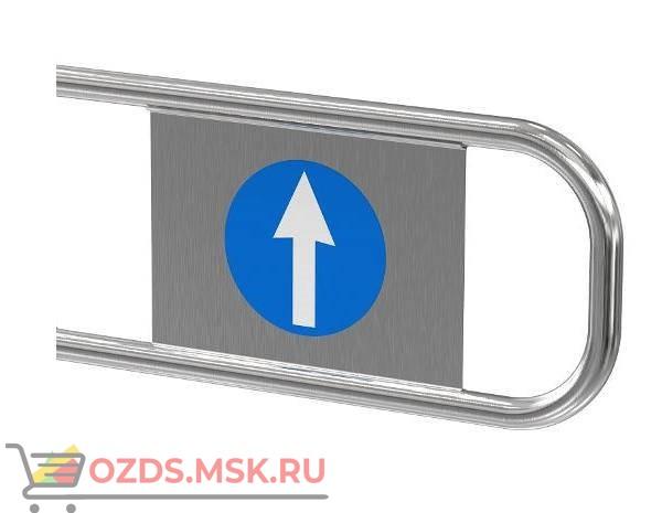 Ростов-Дон Дуга АК81С (левая) 32 L=660 мм Дополнительное оборудование