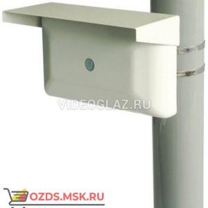 Охранная техника Зебра-60 (тип линзы-веер) Извещатель радиоволновый объемный