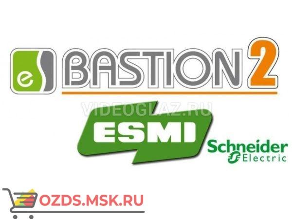 ELSYS Бастион-2-Esmi FX Net ПАК СКУД