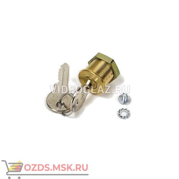 FAAC Замок разблокировки с персональным ключом №1 (712501001) Аксессуар