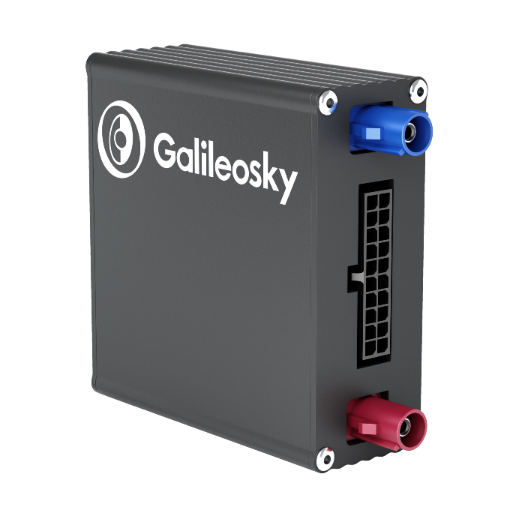 Galileosky Base Block 3G