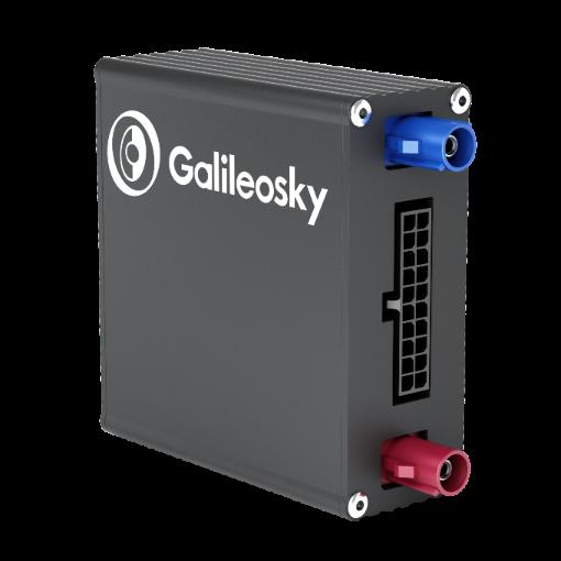 Galileosky Base Block Iridium