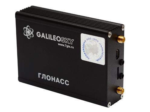 GALILEOSKY v.5.0