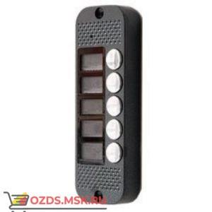 JSB-Systems JSB-V085К PAL Вызывная панель видеодомофона