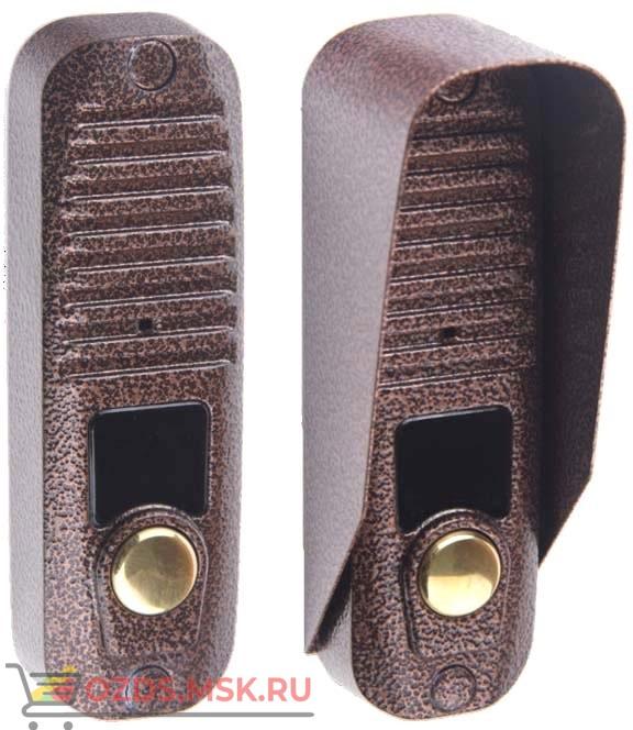JSB-Systems JSB-V055 PAL (медь) 600 твл Вызывная панель видеодомофона