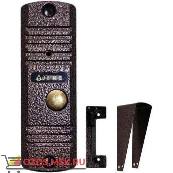 Activision AVC-305M(PAL) (медь) Вызывная панель видеодомофона