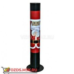 Столбик анкерный серии Премиум Дед Мороз Столбик парковочный