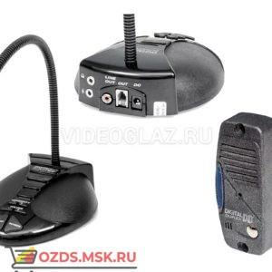 Digital Duplex 215Т HF Long Переговорное устройство