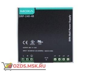 MOXA DRP-240-48 Источник питания 48В